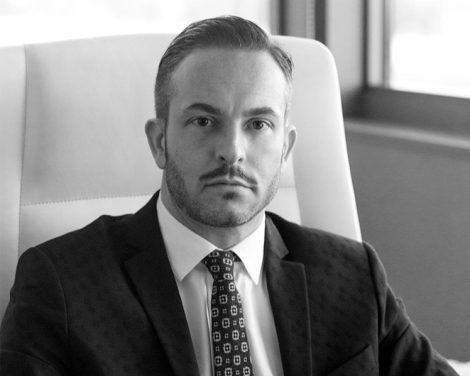 Avvocato Andrea Perini - Studio Perini & Partners